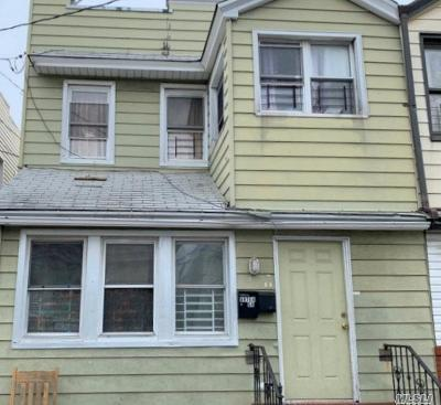 Woodhaven Multi Family Home For Sale: 93-24 74 Pl