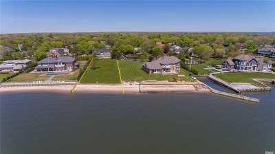 Bayport Single Family Home For Sale: 36 Saltmeadow Ln