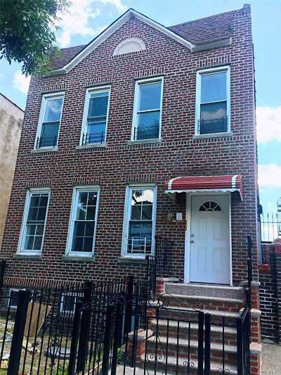 Multi Family Home For Sale: 26-43 96th St