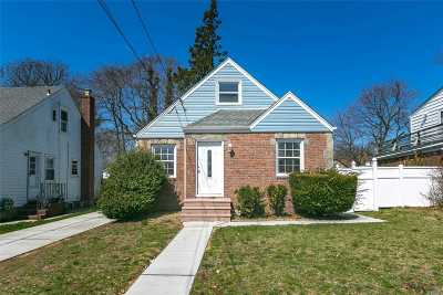 W. Hempstead Single Family Home For Sale: 350 Adams Ave