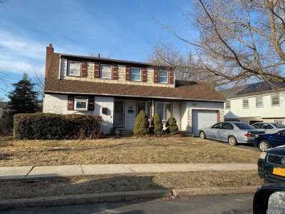 Queens County, Nassau County Single Family Home For Sale: 28 Joyce Ave