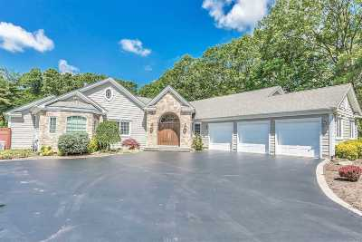 Dix Hills Single Family Home For Sale: 23 High Pasture Cir