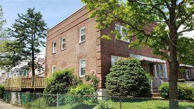 Whitestone Single Family Home For Sale: 20-24 150 St