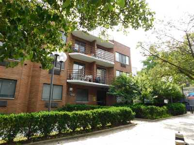 Kew Gardens, Richmond Hill Condo/Townhouse For Sale: 119-40 Metropolitan Ave #C 3