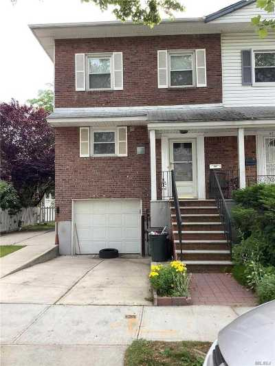 Bayside Single Family Home For Sale: 57-16 224 St