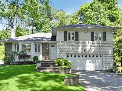 Roslyn Single Family Home For Sale: 143 Stratford North