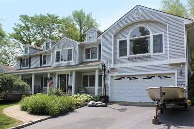 Northport Single Family Home For Sale: 7 Major Trescott Ln