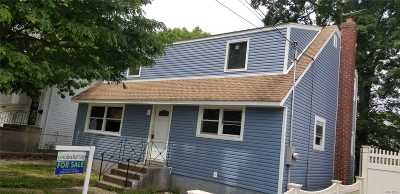 Roosevelt Single Family Home For Sale: 155 Frederick Ave