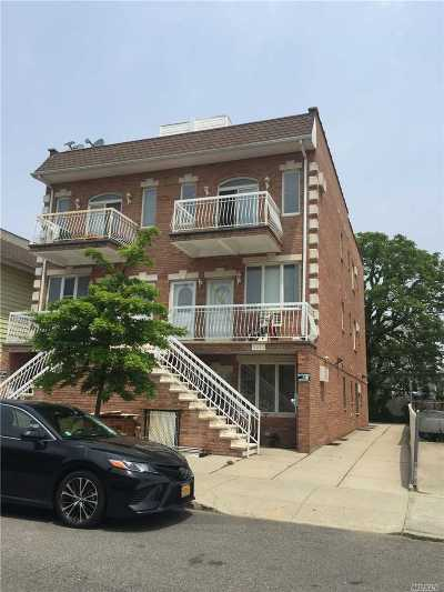 Brooklyn Condo/Townhouse For Sale: 2267 81 St #3A