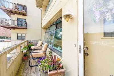Lido Beach, Long Beach Condo/Townhouse For Sale: 523 W Broadway #A
