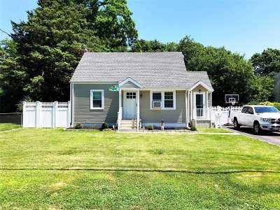 E. Northport Single Family Home For Sale: 36 Irving Johnson St
