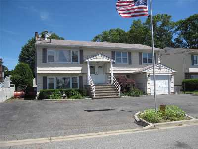 Syosset Multi Family Home For Sale: 12 Tredwell Ave