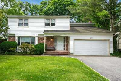 Syosset Single Family Home For Sale: 7 Maryetta Ct