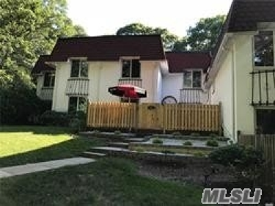 Suffolk County Condo/Townhouse For Sale: 83 Skyline Dr