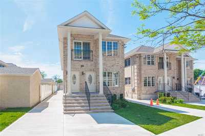 Whitestone Multi Family Home For Sale: 16-10 150th Pl