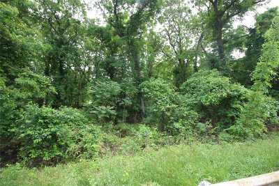 Hampton Bays Residential Lots & Land For Sale: 76 Old Riverhead Rd