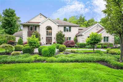 Nissequogue Single Family Home For Sale: 3 Martingale Gate