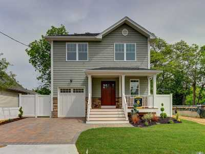 Seaford Single Family Home For Sale: 3915a South St