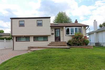 Plainview Single Family Home For Sale: 5 Stewart St