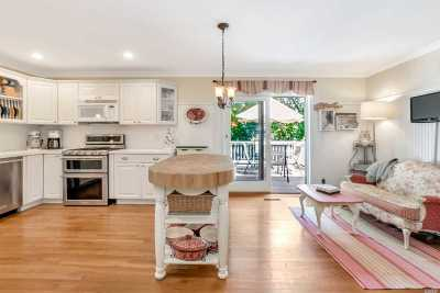 Port Jefferson Single Family Home For Sale: 319 Thompson St
