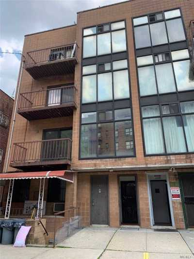 Flushing Condo/Townhouse For Sale: 132-50 Maple Ave #2BF