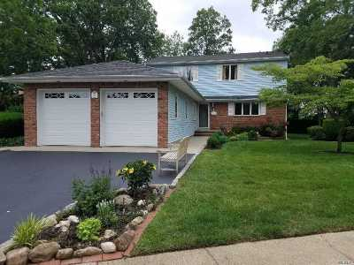 Farmingdale Single Family Home For Sale: 1 Jean Ct