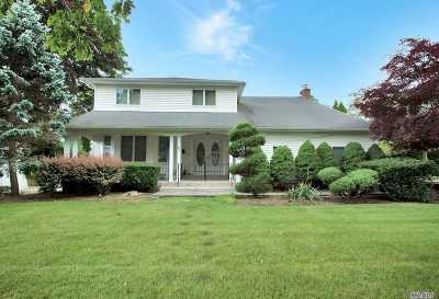 Commack Single Family Home For Sale: 35 Dryden Way