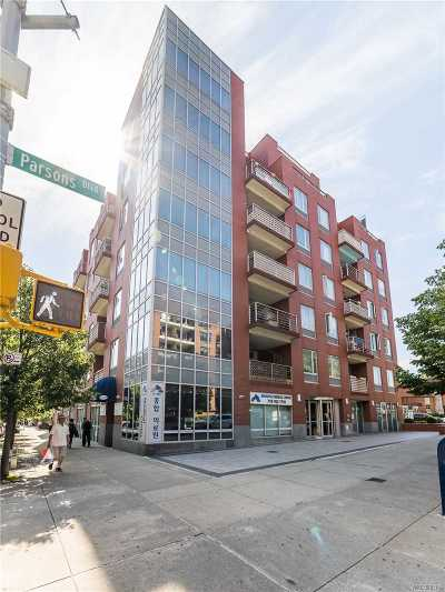 Flushing Condo/Townhouse For Sale: 38-34 Parsons Blvd #5G