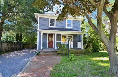 Northport Single Family Home For Sale: 126 Highland Ave