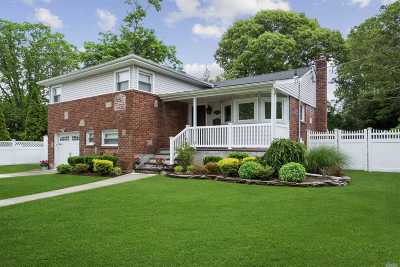 Single Family Home For Sale: 603 Bond Ct