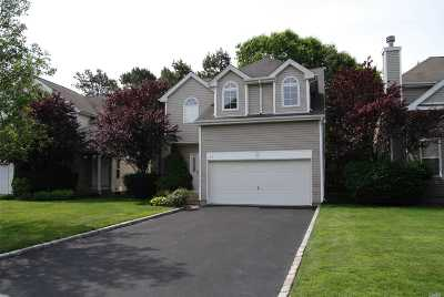 S. Setauket Condo/Townhouse For Sale: 45 Sunflower Ridge Rd