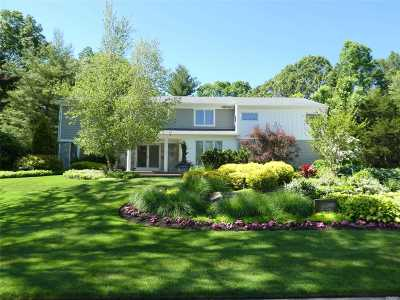 Plainview Single Family Home For Sale: 32 Bucknell Dr
