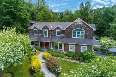 Huntington Single Family Home For Sale: 28 Marie Dr