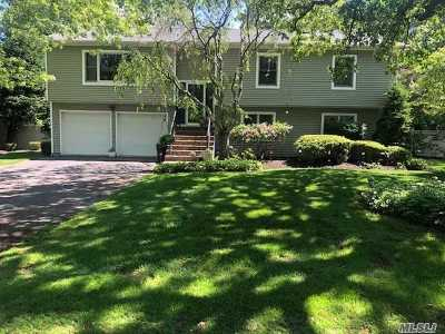 Center Moriches Single Family Home For Sale: 6 Lloyd St