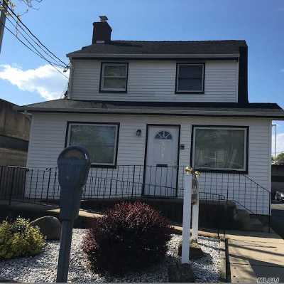 Nassau County Commercial For Sale: 121 Front St