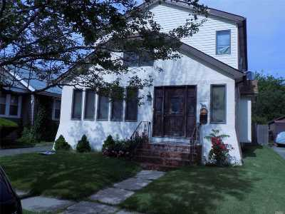 Freeport Single Family Home For Sale: 339 Park Ave