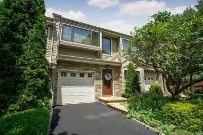 Northport Condo/Townhouse For Sale: 112 Lisa Dr