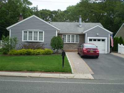 Huntington Sta Single Family Home For Sale: 178 Melville Rd