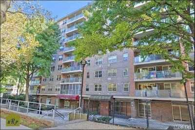 Brooklyn Condo/Townhouse For Sale: 190 Cozine Ave #1K