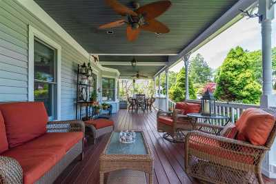E. Northport Single Family Home For Sale: 60 Bellecrest Ave