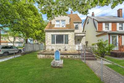Bellerose, Glen Oaks Single Family Home For Sale: 90-01 242nd St