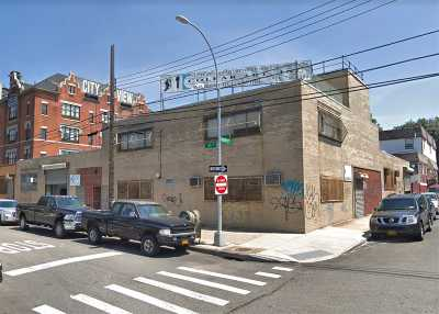 Commercial For Sale: 35-03 Bradley Ave