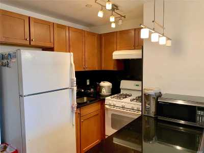 Flushing Condo/Townhouse For Sale: 14223 37 Ave #7D