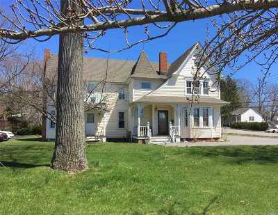 Smithtown Rental For Rent: 49 Landing Ave