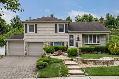 Syosset Single Family Home For Sale: 120 Colony Ln