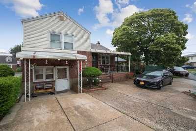 East Meadow Single Family Home For Sale: 2112 Roosevelt Ave