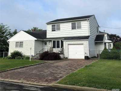 W. Babylon Multi Family Home For Sale: 99 10th Ave
