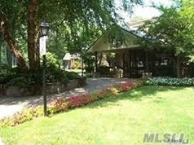 Coram Condo/Townhouse For Sale: 3 Birchwood Rd