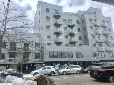 Brooklyn Condo/Townhouse For Sale: 8616 21 Ave #2B