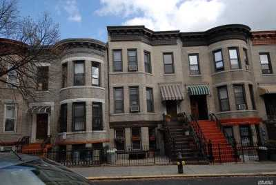 Brooklyn Multi Family Home For Sale: 639 52 St